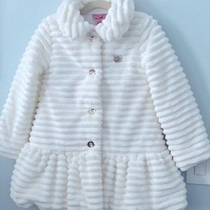 Juicy Couture girls jacket